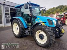 селскостопански трактор nc NEW HOLLAND TL90
