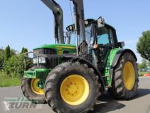 tractor agricol John Deere 6330