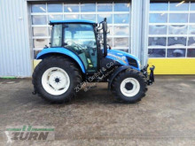 tracteur agricole New Holland T4.55