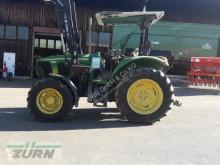 zemědělský traktor John Deere 6020 SE