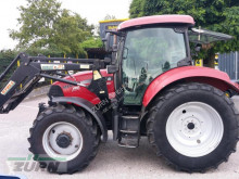 Case IH MXU110 farm tractor