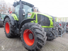 Claas AXION 940 Stage IV farm tractor