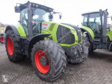 tracteur agricole Claas AXION 830 CMATIC