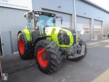 Claas ARION 660 CMATIC CIS+ 农用拖拉机