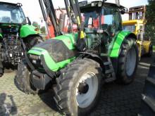 Deutz-Fahr AGROTRON K420 农用拖拉机
