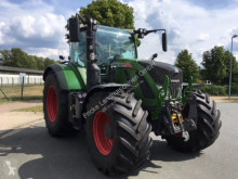 Fendt 724 PROFI PLUS 农用拖拉机