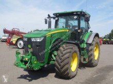 tractor agricol John Deere 8335R mit Star Fire 3000