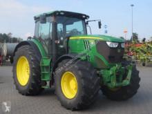 tracteur agricole John Deere 6170R Auto Quad