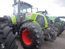 landbrugstraktor Claas AXION 840 CMATIC