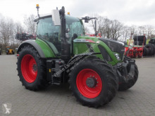 tracteur agricole Fendt 724 Vario Profi Plus