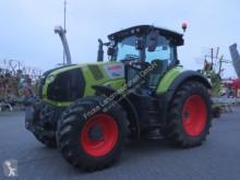 tracteur agricole Claas AXION 810 CMATIC CIS +