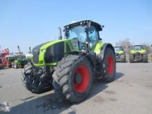 tracteur agricole Claas AXION 950 CMATIC