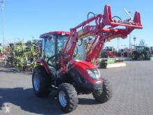 tracteur agricole TYM HST 503