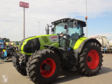 Claas 870 Cmatic farm tractor