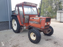 tractor agricol Fiat