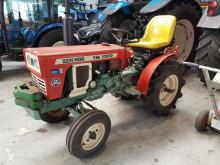 tractor agrícola Yanmar