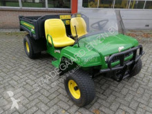 Micro tractor John Deere