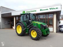 tractor agrícola John Deere 5125R