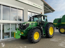 tractor agrícola John Deere 6215 R