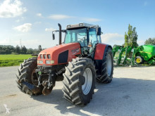 ciągnik rolniczy Steyr Spezial 130