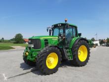 tractor agrícola John Deere 6930