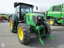 tractor agrícola John Deere 6090 MC