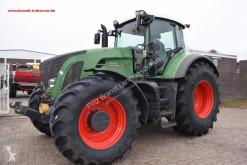 tractor agrícola Fendt 930 Vario