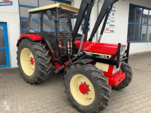 Case IH 745 A + Frontlader farm tractor