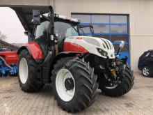 landbrugstraktor Steyr 6145 Profi CVT