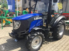 tracteur agricole Lovol tb504