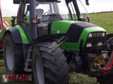 ciągnik rolniczy Deutz-Fahr Agrotron M 620