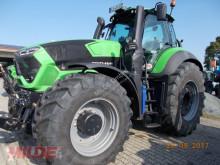 ciągnik rolniczy Deutz-Fahr Agrotron 9340 TTV