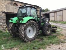 Deutz-Fahr 农用拖拉机