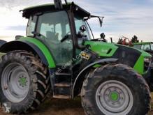tractor agrícola Deutz-Fahr