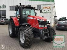 селскостопански трактор Massey Ferguson 6614 DynaVT