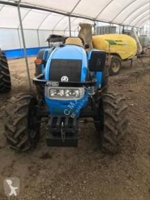 zemědělský traktor Landini MISTRAL 55