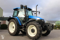 tracteur agricole New Holland TS90 SLE