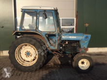 tractor agricol Ford 6600