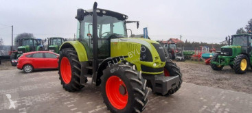 ciągnik rolniczy Claas Ares 657 ATZ