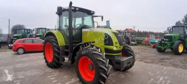 zemědělský traktor Claas Ares 657 ATZ