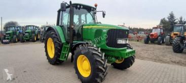 tracteur agricole John Deere 6520 Premium