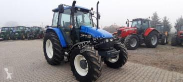 ciągnik rolniczy New Holland TS 90