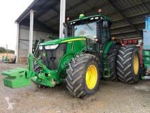 ciągnik rolniczy John Deere 7280 R