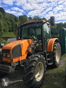 tractor agricol Renault ARES 550 RZ