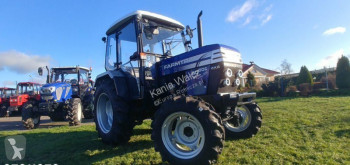 tractor agrícola Farmtrac 6050C