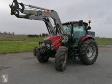 tracteur agricole Case IH MAXXUM110
