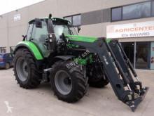 ciągnik rolniczy Deutz-Fahr TTV 6150.4