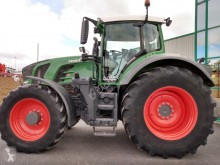 tracteur agricole Fendt 824 PROFI+