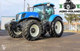 tractor agricol New Holland T7050 - 2007 - PowerCommand