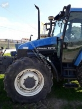 tractor agricol New Holland TS 110
